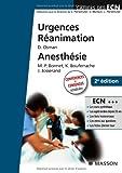 Urgences - Réanimation - Anesthésie