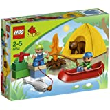 Lego Duplo 5654 -  Angelausflug