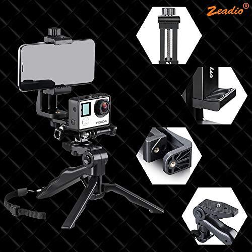 Zoom IMG-1 zeadio ergonomico portatile grip stabilizzatore