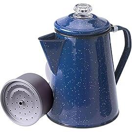 Gsi Coffee Pot 1.2L with Percolator Insert