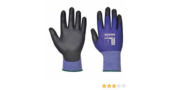 Portwest Senti Ultra Thin Flex Workplace Grip Glove 3 Pair Pack