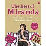 The Best of Miranda by Miranda Hart (2014-12-16)