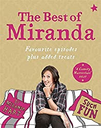 The Best of Miranda by Miranda Hart (2014-12-16)