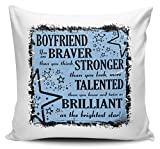 Boyfriend You Are Braver Than You Think, Plus - Best Reviews Guide