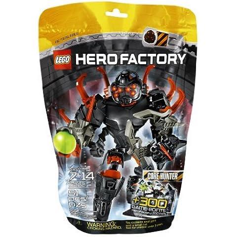 LEGO Hero Factory 6222 Core Hunter by