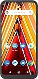 ARCHOS 63 Oxygen: smartphone 4G, écran 6.26' IPS HD+ waterdrop notch, 4GB de mémoire, 64GB de stockage, double caméra arrière, Android 9 Pie