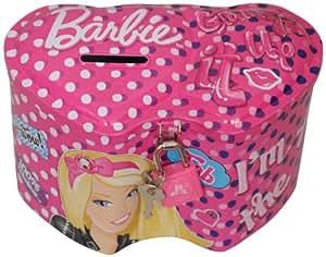 Barbie Coin Bank