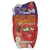 montagne Jeunesse Red Hot Earth sauna Face Masque 20 g