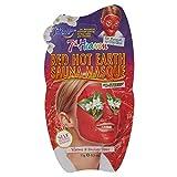 montagne Jeunesse Red Hot Earth sauna Face Masque 20g