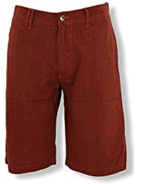 Bench Short/Bermuda Aintree F, rouge