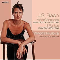 J.S. Bach: Partita for Violin Solo No.3 in E, BWV 1006 - 3. Gavotte en Rondeau