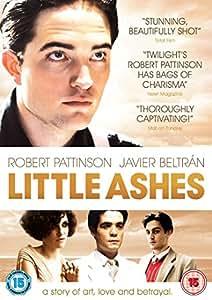 Little Ashes [Edizione: Regno Unito] [Import anglais]