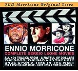 The Complete Sergio Leone Movies