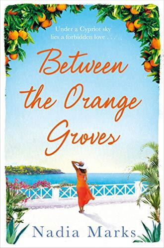 Between the Orange Groves (Orange Grove)