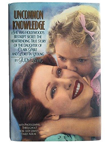 Uncommon Knowledge por Judy Lewis