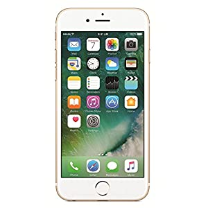 (Renewed) Apple iPhone 6 (Space Grey, 1GB RAM, 32GB Storage)