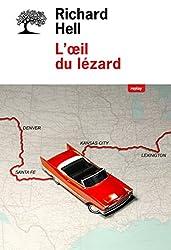 L'oeil du lézard (REPLAY) (French Edition)
