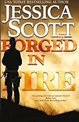 Forged in Fire by Jessica Scott (2015-06-29)