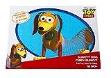 Toys Best Deals - Disney - Slinky Dog, dal film di animazione Toy Story and Beyond, Giocattolo da traino