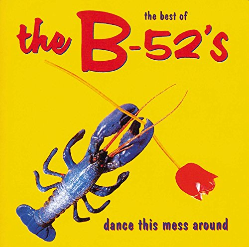 Dance this Mess around - The Best of