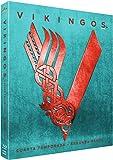 Vikingos 4 Temporada Volumen 2 Blu-Ray España (Vikings)
