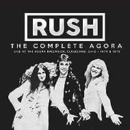 The Complete Agora (Live)