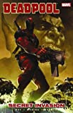 Deadpool Volume 1: Secret Invasion TPB: Secret Invasion v. 1
