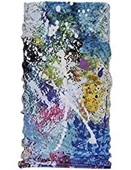 Wind Xtreme 1272 - Braga de cuello unisex, multicolor, talla única