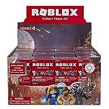 Jazwares Roblox Figura Coccionab Articuladas, Multicolor, Talla Única (Juguetes Pastor ROB0173)