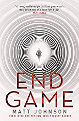 End Game (Robert Finlay Book 3)
