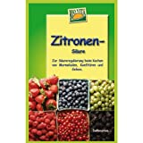 BioVita Zitronensäure (10 g)