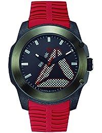 Reebok RD-TFL-G2-CBIR-BR Reloj de Hombres