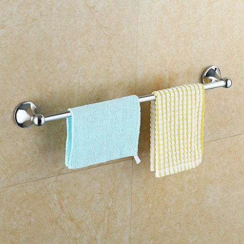 ZHGI Acciaio inossidabile monopezzo-bar, bagno asciugamano bar di stile moderno minimalista