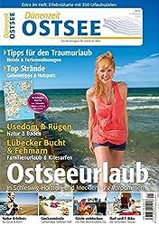 Dünenzeit Ostsee 2013: Das Reisemagazin für Urlaub am Meer