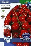 Portal Cool Johnsons Semillas - Paquete pictórica - Vegetales - Tomate dulce Aperitivo - 20 semillas