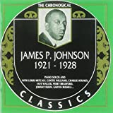 Songtexte von James P. Johnson - The Chronological Classics: James P. Johnson 1921-1928