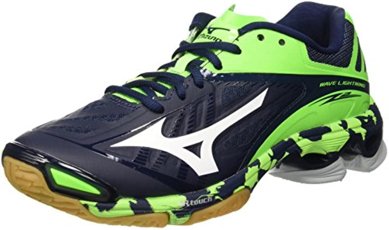 Mizuno Wave Lightning Z2, Zapatillas de Voleibol para Hombre  -