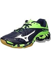 Mizuno Wave Lightning Z2 - Zapatillas de voleibol Hombre