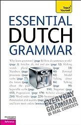 Essential Dutch Grammar: A Teach Yourself Guide by Gerdi Quist (2010-10-12)