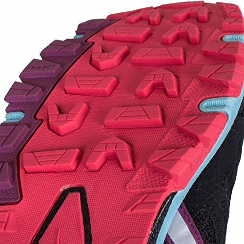51B4tx2hBrL. SS500  - ASICS Gel-FujiAttack 5 Gore-TEX Women's Running Shoes