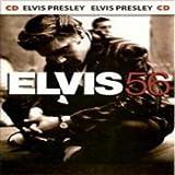 PRESLEY, ELVIS - ELVIS 56 : LONG CARD SLEEVE