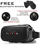 IRUSU PLAYVR PLUS - UPGRADED 42MM Fully ...