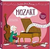 Premières notes musicales - Mozart