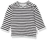 Noppies Unisex Baby Sweatshirt U Sweater Glenarden, Schwarz (Charcoal Melange C272), 50