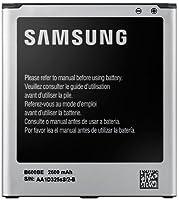 Tipo:Standard, Capacità:2600 mAh, Tensione nominale:3.8 V, Tecnologia:Ioni di litio, Caratteristiche:Antenna NFC, Tipo prodotto:Batteria telefono cellulare, Profondità:5.3 cm, Larghezza:5.7 cm, Peso:43.9 g, Altezza:6.3 cm, Progettato per:Sams...