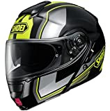 Casco SHOEI Neotec Imminent Helmet Flip Up (M, Yellow)