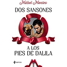 Dos Sansones a los pies de Dalila