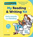 Read Write Inc.: My Reading and Writi...