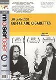 Coffee and Cigarettes (B/W)