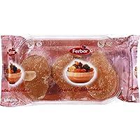 FerbarCristalizados paquete de 150 g de peras